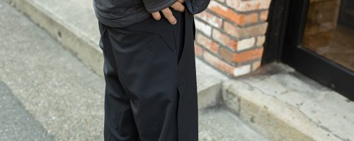 POUTNIK / MONK PANTS