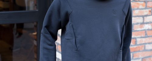 POUTNIK / SAGE SWEAT SHIRTS