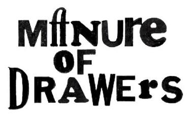 manureofdrawers logo