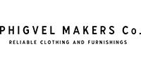Phigvel Makers Co.logo