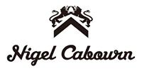 nigelcabourn logo